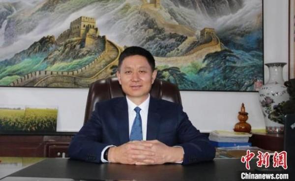 两会|孙斌:调动广大农民秸秆综合利用的积极性